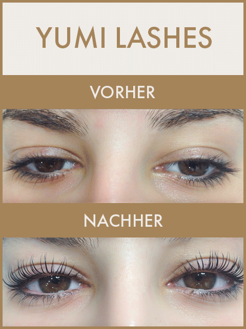 Yumi Lashes - Medical Beauty Mönchengladbach